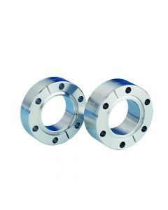 "Double Sided Flange, 2.125"", Blank"