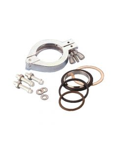 "Angle/Inline Valve Kit, 0.75""to1"" Metal"