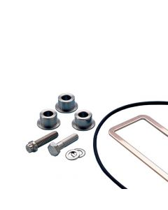 """354002, Gate Valve Kit, 2""""/ 2.5"""" (50mm/63.5mm) Viton, (1 Per Pack) One Bonnet and one Gate seal"""