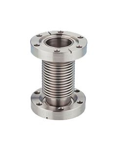 """Flexible Coupling, 6"""" Flange, Hydroformed Bellows"""