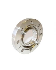 9792056,  Extended Range Viewport (ERV), Magnesium Fluoride (MgF2) 2.00inch (50.8mm)  Lens, 4.50 CF (DN63 CF) Conflat Flange