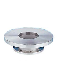 """523010, Baseplate, 24"""" (609.6mm), ANSI-6, 304ss"""