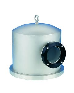 """524001, Chamber, Bell Jar, 18"""" (457.2mm), 304ss"""