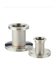 Nipple Reducer, NW80 to NW40-LP