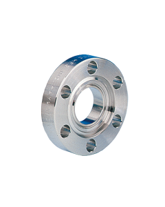 """110001, 1.33"""" (DN16CF 34mm), 0.25"""" (6.4mm) ID, Del-Seal Mini ConFlat Flange, Non-Rotatable, Clearance, 304ss"""