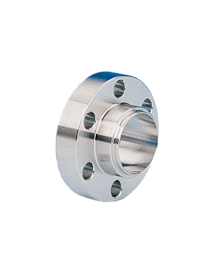 """130003, 1.33"""" x 0.5"""" (DN16CF 33.78mm x 12.7mm) Mini ConFlat Flange, Non-Rotatable, Tapped, 304ss"""